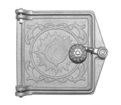 Дверца поддувальная ДП-1