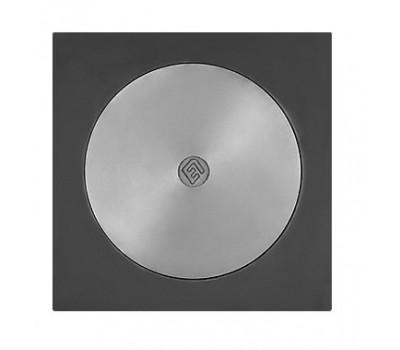 Плита усиленная под казан ПК-400А (518х518)