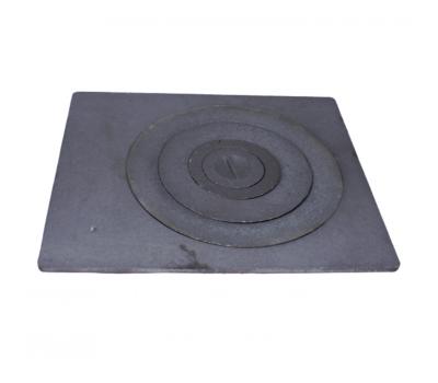 Плита чугунная малая Ш96-000