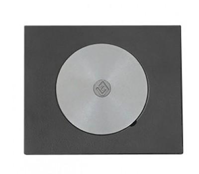 Плита одноконфорочная 1В (340x410)