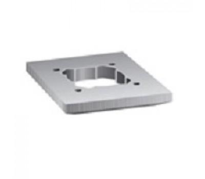 Консольная плита к дымоходу Schiedel Rondo Plus d=120-160мм