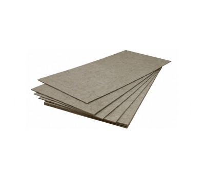 Базальтовый картон 1000х600х10 (лист)