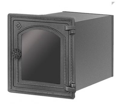 Духовой шкаф Везувий ДТ-4С (Антрацит) (300х270х400мм)